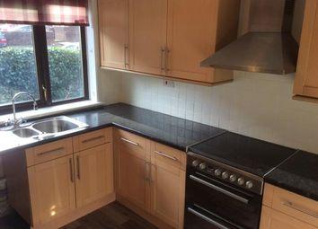 Thumbnail 2 bed flat to rent in West Winnelstrae, Pilton, Edinburgh