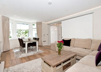 Thumbnail 2 bedroom flat for sale in Lauderdale Road, London