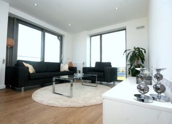 Thumbnail 2 bed flat for sale in Ben Jonson Road, London