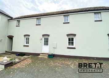 Thumbnail 3 bed end terrace house to rent in 3 Leonardston Mews, Llanstadwell, Milford Haven