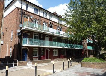Thumbnail 1 bed flat to rent in Purbrook Estate, Tower Bridge Road, London