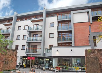 Thumbnail 1 bed flat to rent in 3 Roman Walk, Exeter, Devon
