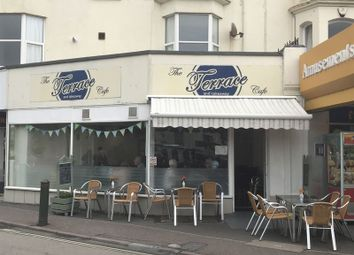 Thumbnail Commercial property for sale in Piermont Place, Dawlish
