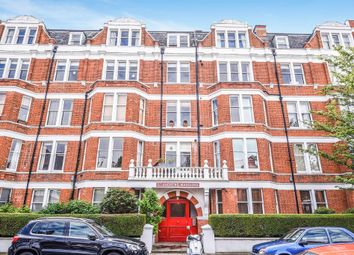 Thumbnail 3 bed flat for sale in St. Andrews Road, London