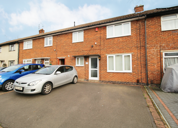 3 bed terraced house for sale in West Avenue, Wigston, Leicestershire LE18