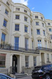 Thumbnail 18 bed terraced house for sale in 37 Brunswick Square, Hove, East Sussex