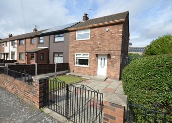 Thumbnail 2 bed terraced house for sale in Derwent Road, Widnes