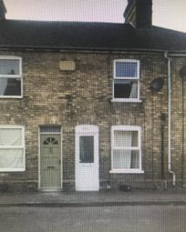 Thumbnail 2 bedroom terraced house to rent in West Street, Chatteris
