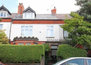 Thumbnail 7 bed terraced house for sale in Mayfield Road, Grassendale, Liverpool