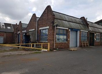 Thumbnail Light industrial to let in Unit 5 Newfield Industrial Estate, High Street, Sandyford, Stoke On Trent