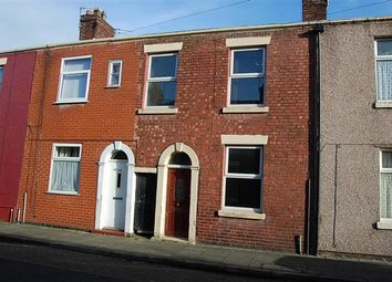 Thumbnail 3 bedroom property for sale in Shuttleworth Road, Preston
