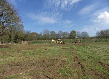 Thumbnail Land for sale in Hunstanton Road, Heacham