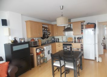 Thumbnail 2 bed flat to rent in Marcon Place, Hackney