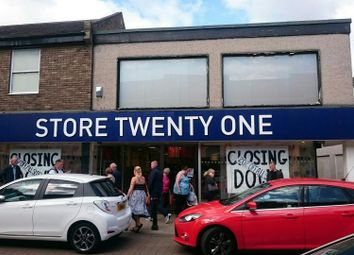 Thumbnail Retail premises to let in 72 - 74 Newgate Street, Bishop Auckland