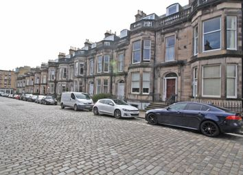 Thumbnail 3 bed flat to rent in Coates Gardens, West End, Edinburgh