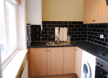 Thumbnail 2 bed flat to rent in Grove Road, Willesden Green