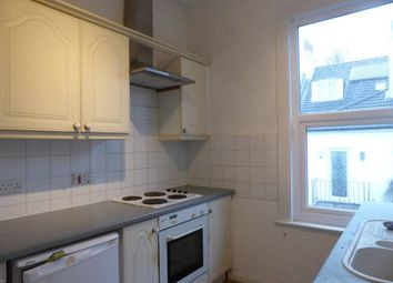 Thumbnail 2 bed flat to rent in Stafford Road, Brighton