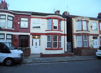 Thumbnail 3 bed semi-detached house to rent in Knoclaid Road, Old Swan, Liverpool