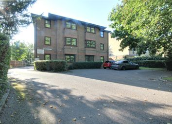 Thumbnail 2 bed flat to rent in Bispham Court, Kendrick Road, Reading, Berkshire