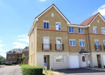 Thumbnail 4 bedroom terraced house to rent in Arklay Close, Hillingdon