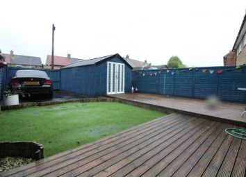 Thumbnail 2 bed end terrace house for sale in Shannon Road, Hull