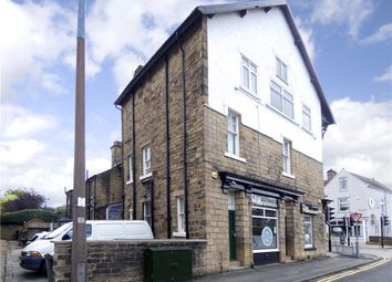Thumbnail 2 bedroom flat to rent in Leonard Street, Bingley, West Yorkshire