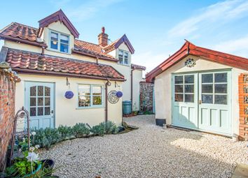 Thumbnail 3 bedroom property for sale in Norwich Road, Dickleburgh, Diss