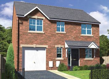3 bed detached house for sale in Witton Drive, Hartlepool TS24