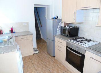 Thumbnail 3 bed property to rent in Tredegar Street, Cross Keys, Newport