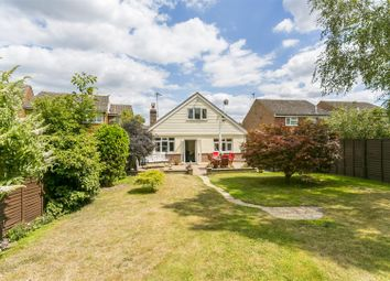 Thumbnail 4 bed property for sale in Chapel Street, Ryarsh, West Malling