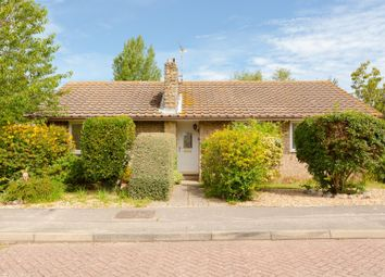 Thumbnail 3 bed detached bungalow for sale in Tina Gardens, Broadstairs