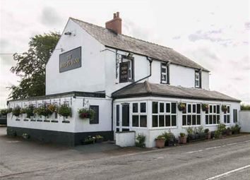 Thumbnail Pub/bar for sale in Oulton, Wigton