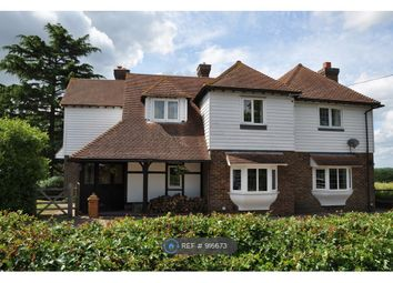 Thumbnail 6 bed detached house to rent in Station Road, Northiam, Rye