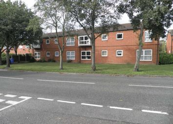 Thumbnail 1 bed flat to rent in Sheffield Close, Great Sankey, Warrington