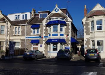 Thumbnail 10 bed semi-detached house for sale in Saxonia Guest House, 95 Locking Road, Weston-Super-Mare