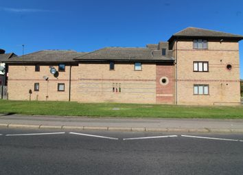 Thumbnail 1 bedroom flat for sale in St. Marys Close, Grays