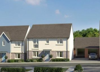 Thumbnail 3 bed semi-detached house for sale in Godrevy Parc, Hayle, Cornwall
