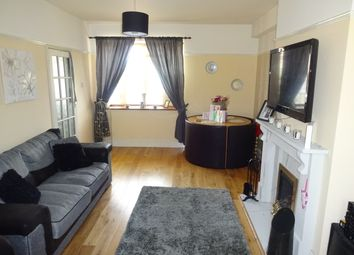 Thumbnail 3 bed semi-detached house to rent in Webster Road, Leicester
