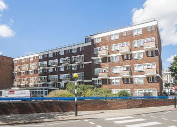 Thumbnail 3 bed property to rent in Abbots Manor, London