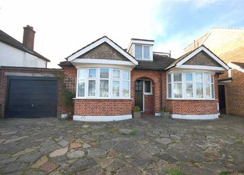 Thumbnail 4 bed detached house for sale in Eversley Crescent, Ruislip Manor, Ruislip