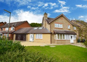 Thumbnail 4 bed property for sale in Field Walk, Smallfield, Horley
