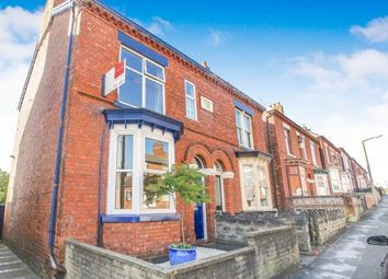 Thumbnail 3 bed semi-detached house for sale in Weaver Street, Winsford, Cheshire