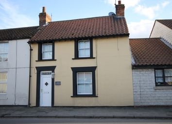 Thumbnail 3 bed cottage for sale in Main Street, Flixton