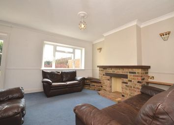 Thumbnail 2 bed semi-detached house to rent in Cowdray Road, Hillingdon