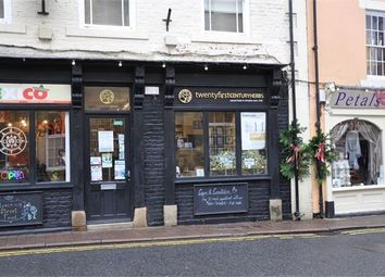 Thumbnail Commercial property to let in Market Street, Hexham