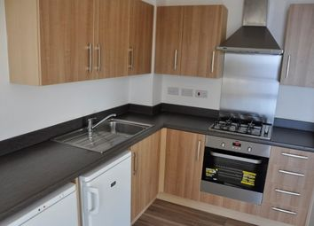 Thumbnail 1 bed property to rent in Whitaker Drive, Infirmary, Blackburn