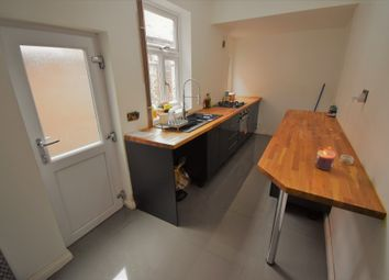 Thumbnail 2 bed terraced house for sale in Dronfield Street, Highfields, Leicester