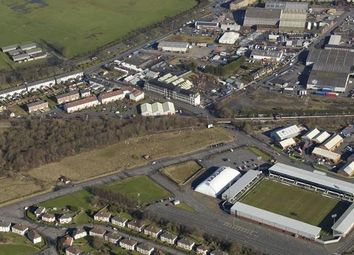 Thumbnail Commercial property for sale in Residential Development Site, Greenhill Rd/Ferguslie Park Ave, Paisley