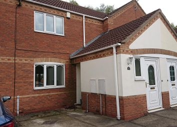 Thumbnail 2 bed terraced house to rent in Vagarth Close, Barton-Upon-Humber