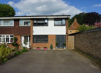 Thumbnail 3 bed end terrace house for sale in Quebec Avenue, Westerham